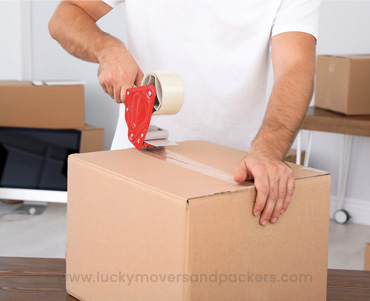 moving packing and unpacking services